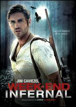 Long Weekend - Jamie Blanks