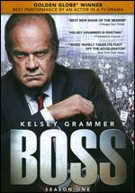 Boss: Season One [3 Discs]