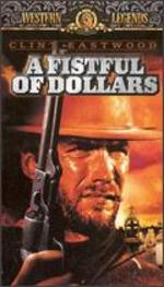 A Fistful of Dollars [1964] [Dvd] [1967]