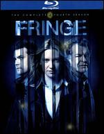 Fringe: The Complete Fourth Season [4 Discs] [Includes Digital Copy] [UltraViolet] [Blu-ray]