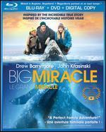 Big Miracle [Blu-ray/DVD]