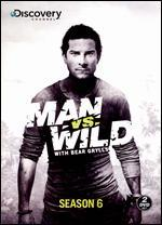 Man vs. Wild: Season 06