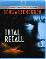 Total Recall [Mind-Bending Edition] [Blu-ray] - Paul Verhoeven