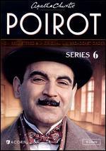 Agatha Christie's Poirot: Series 6 [4 Discs]