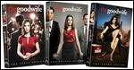 The Good Wife: Seasons 1-3 [18 Discs] -