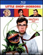 Little Shop of Horrors [The Director's Cut] [DigiBook] [Blu-ray] - Frank Oz