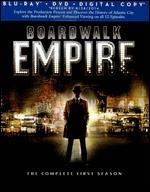Boardwalk Empire: Season 01