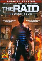 The Raid: Redemption [Unrated] [Includes Digital Copy] [UltraViolet]