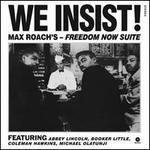 We Insist! [Bonus Track]