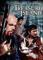 Treasure Island - Steven Barron