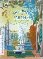 Children of Paradise [Criterion Collection] [2 Discs]