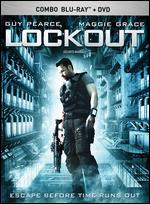 Lockout [Blu-ray/DVD] - James Mather; Stephen Saint Leger
