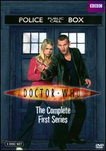Doctor Who: Series 01 -