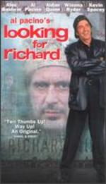 Looking for Richard [Vhs]