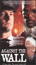 Against the Wall (Unrated Edition) [Vhs]