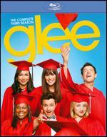 Glee: The Complete Third Season [4 Discs] [Blu-ray]