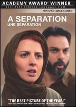 A Separation / Une Separation (Bilingue) (Bilingual)