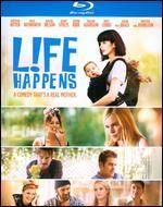 Life Happens [Blu-ray]