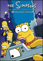 The Simpsons: The Complete Seventh Season [3 Discs] -