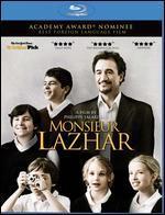 Monsieur Lazhar [Blu-ray]