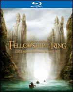 Lord of the Rings: The Fellowship of the Ring [Extended Cut] [Blu-ray] [UltraViolet]