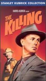 The Killing [Vhs]