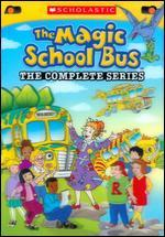 The Magic School Bus: The Complete Series [8 Discs]