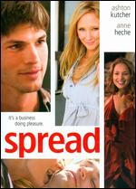 Spread - David Mackenzie