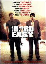The Hard Easy - Ari Ryan