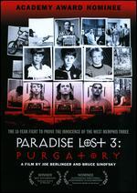 Paradise Lost 3: Purgatory - Bruce Sinofsky; Joe Berlinger