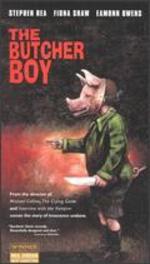 The Butcher Boy [Vhs]