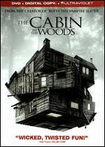Cabin in the Woods [Dvd + Digital Copy]