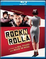 RocknRolla [Blu-ray]