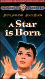 A Star is Born--Restored Version [Vhs]