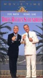 Dirty Rotten Scoundrels