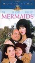 Mermaids - Richard Benjamin