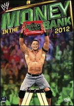 WWE: Money in the Bank 2012 -