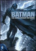 Batman: the Dark Knight Returns,