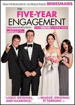The Five-Year Engagement [Dvd] (2012) Jason Segel; Emily Blunt; Chris Pratt
