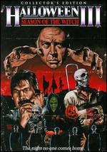 Halloween III: Season of the Witch - Tommy Lee Wallace