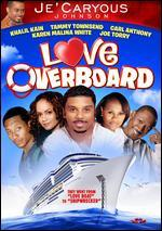 Je'Caryous Johnson's Love Overbo