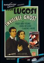 The Invisible Ghost - Joseph H. Lewis