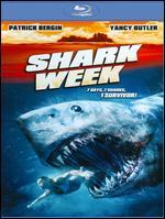 Shark Week [Blu-ray]