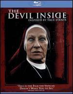 The Devil Inside [Blu-ray]