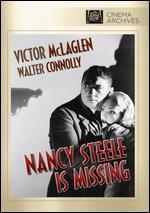 Nancy Steele is Missing
