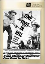 One Foot in Hell - James B. Clark