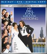 My Big Fat Greek Wedding [2 Discs] [Includes Digital Copy] [UltraViolet] [Blu-ray/DVD]
