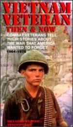 Vietnam Veteran: Then and Now