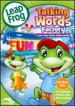 LeapFrog: Talking Words Factory
