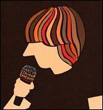 Demetri Martin. Standup Comedian